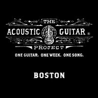 The Acoustic Guitar Project: Boston 2014 — сборник