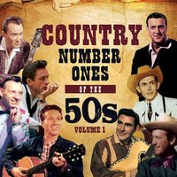 Country No. 1s of The '50s, Vol. 1 — сборник