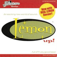 Lemon Up! — LemON