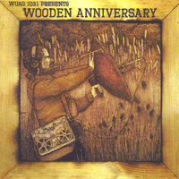 WUAG Presents: Wooden Anniversary — сборник