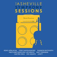 The Asheville Symphony Sessions — сборник