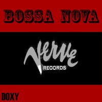 Bossa Nova Verve Records — сборник