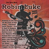 The Very Best: Robin Luke — Robin Luke