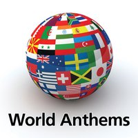 The World Anthems — The World Philharmonic Orchestra