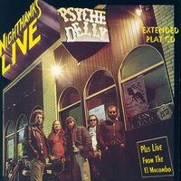 Nighthawks Live At The Psyche Delly El Macombo — Nighthawks