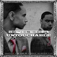 Untouchable — DJ ABSOLUT, Ace Hood, Pusha T, French Montana