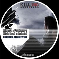 Stories About You EP — сборник