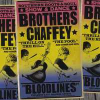 Bloodlines — Brothers Chaffey