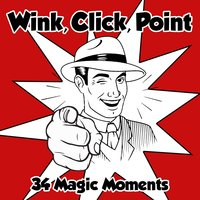 Wink, Click, Point - 34 Magic Moments — сборник