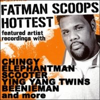 "Fatman Scoop ""Hottest Featured Artist Recordings"" — сборник"