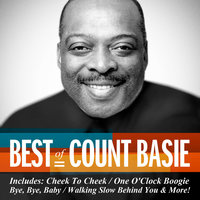 Best Of — Count Basie