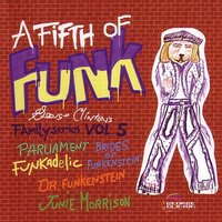 A Fifth Of Funk — George Clinton
