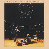 In Performance — Oregon