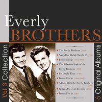 6 Original Albums Everly Brothers, Vol. 3 — The Everly Brothers