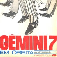 Gemini 7 Em Órbita — The Jungle Cats, Os Tremendões