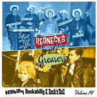 Rednecks & Greasers Vol. 14 — сборник