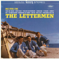 Once Upon A Time — The Lettermen