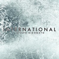 International — Joseph Didonato