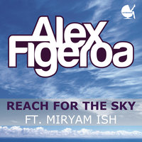 Reach For The Sky — Alex Figéroa