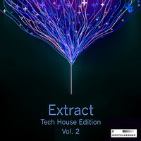 Extract - Tech House Session, Vol. 2 — сборник