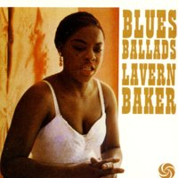 Blues Ballads — Lavern Baker