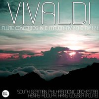 Vivaldi: Flute Concertos in C major, RV443 & RV444 — South German Philharmonic Orchestra & Henry Adolph