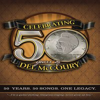 Celebrating 50 Years Of Del McCoury — The Del McCoury Band
