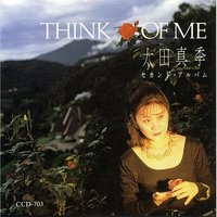 Think Of Me Maki Ota Second Album — Maki Ota