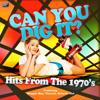 Can You Dig It? Hits from the 1970's - Vol. 2 — Ameritz Tribute Crew