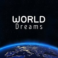 World Dreams — Lucid Dreaming World-Collective Unconscious Mind