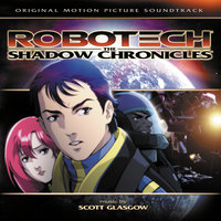 Robotech: The Shadow Chronicles — Scott Glasgow