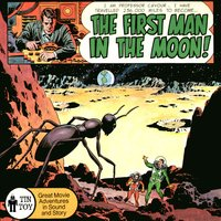 The First Man in the Moon — Jules Verne