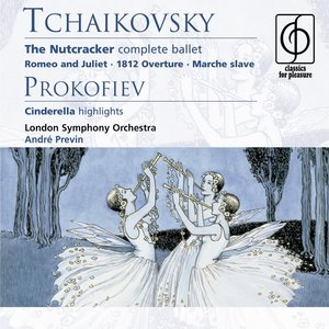 London Symphony Orchestra (LSO), André Previn - The Nutcracker - Ballet in two acts Op. 71, Act I: Children's Galop and Entry of the Parents