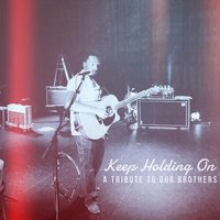 Keep Holding On — David Oliver Willis