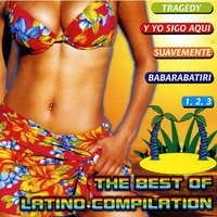 The best of latino compilation — сборник