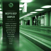 Incepto Deep Sampler, Vol. 4 — сборник