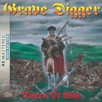 Tunes Of War — Grave Digger