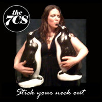 Stick Your Neck Out — The 7cs