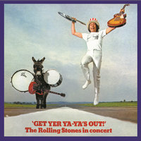 Get Yer Ya-Ya's Out! — The Rolling Stones