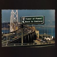 Back To Oakland — Tower Of Power