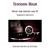 High Tension - Music For Movies & TV — сборник