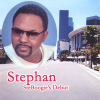 Steboogie's Debut — Stephan