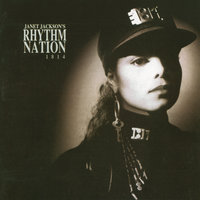Rhythm Nation — Janet Jackson