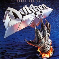 Tooth And Nail — Dokken