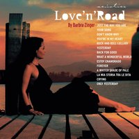 Love 'N' Road — Barbra Zinger