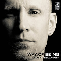 Way of Being - Grass Roots Movement and Shake Trio — Bobby Selvaggio