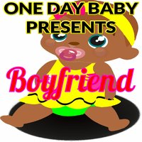 Boyfriend — One Day Baby