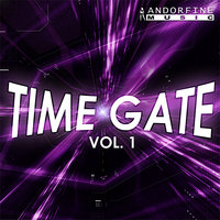 Time Gate Vol.1 — сборник