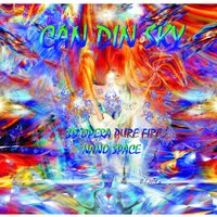 3d Opera Pure Fire Nano Space — Can Din Sky