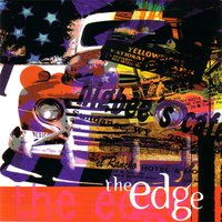 The Edge — David Reilly